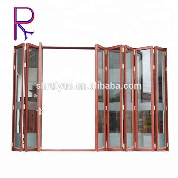 Lowes Glass Interior Plastic Bi Folding Patio Doors Buy Bi Fold
