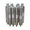 Stainless steel water Magnetic Descaler