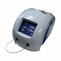 High efficient and non invasive 980nm medical beauty diode laser machine for removal blood vessels