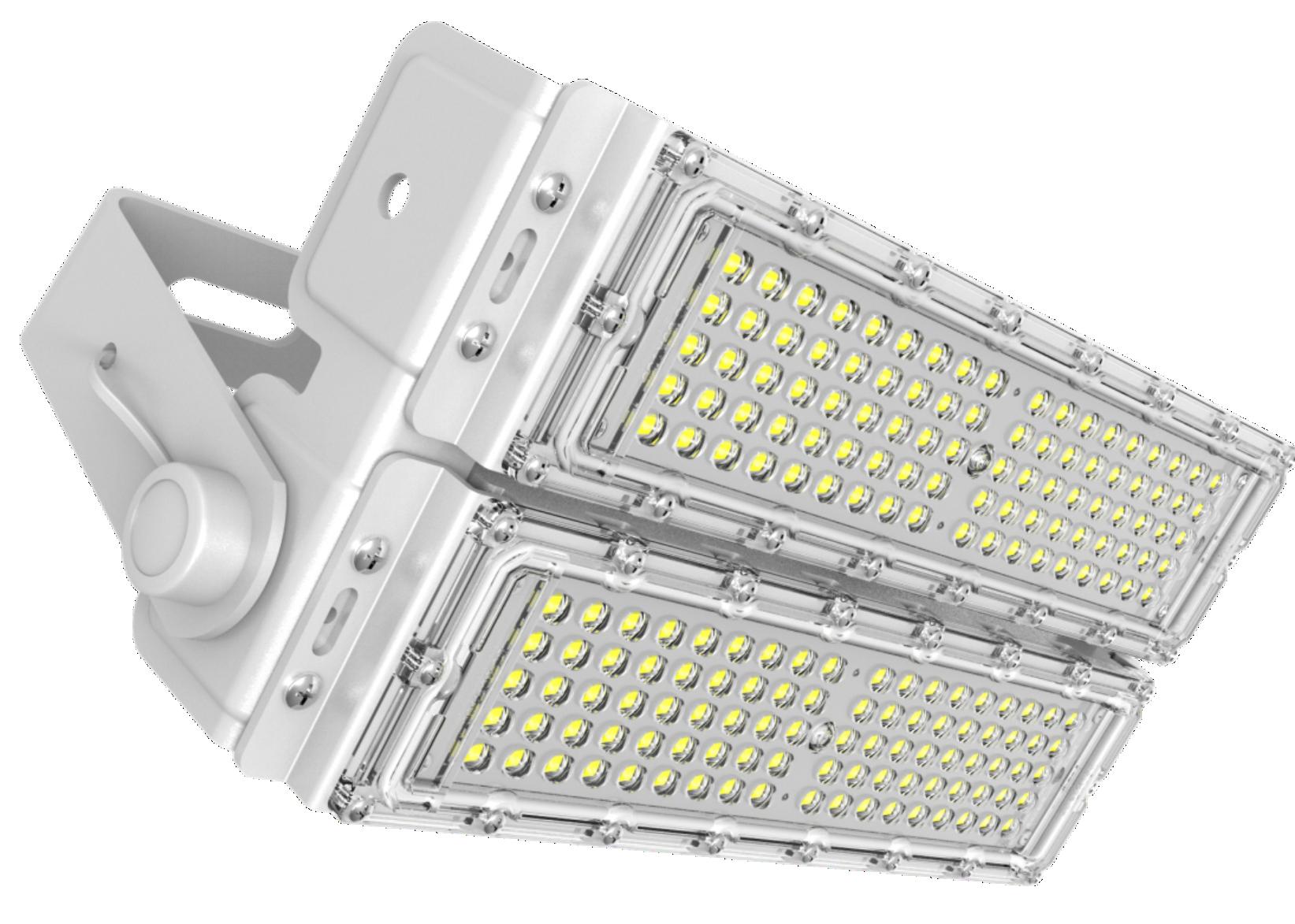 5 Years Warranty Waterproof IP65 60W 120W 180W 300W LED Flood Tunnel Light