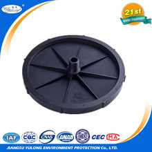 2017 most popular waste water air bubble diffuser with best quality and low price