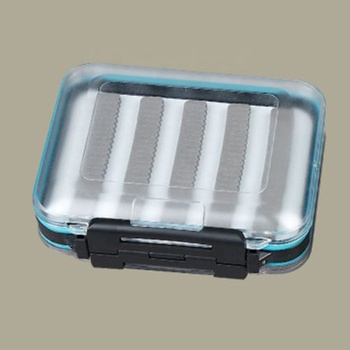 PALADIN OEM Double Sided Fly Fishing Boxes / Fishing Lure Containers