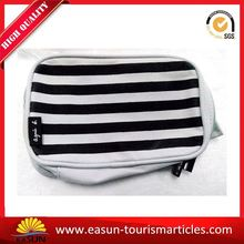 blank canvas cosmetic bag hospital admission kit cheap men travel kit