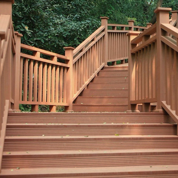 Niedrigen Preis Und Hoher Qualitat Balkon Gelander Holz Wpc Gelander