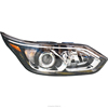 OEM for KINGLONG bus head lamp
