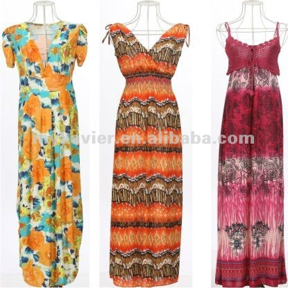 lower price with well known low priced Us$6.5 Only! Fashion Maxi Dress From China,Women Dresses,Clothes ...