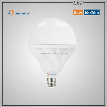 G185 85W Global High Power LED Bulb