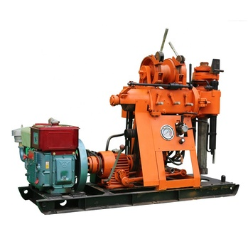 XY-2 water well drilling machine for sale