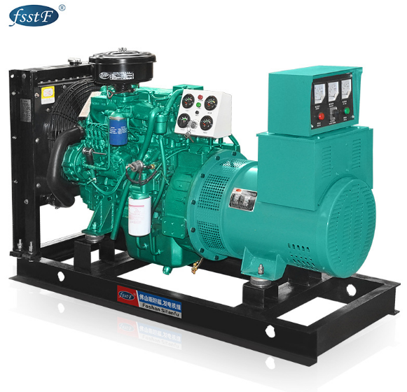 Hot sale 80kva open type <strong>diesel</strong> generator for home factory
