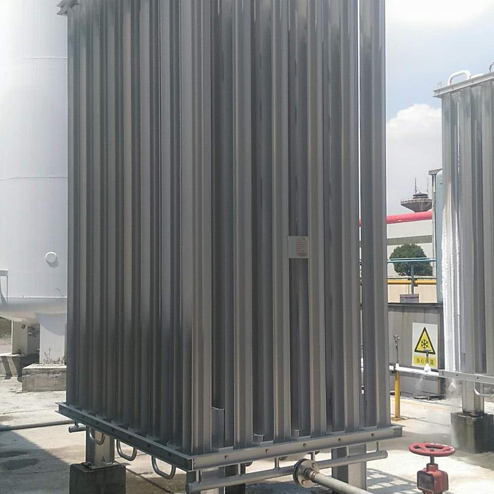 China LNG vaporizer air omgeving carburateur vergasser plant