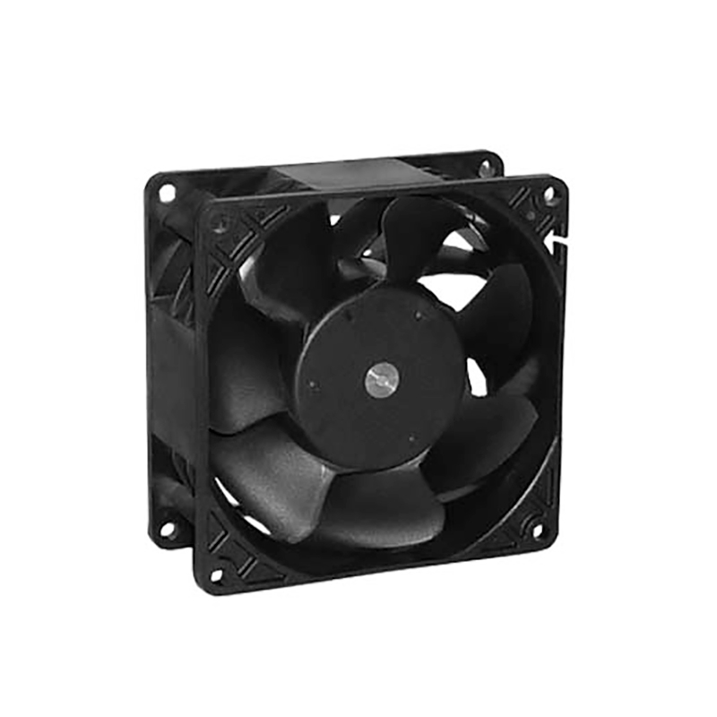 Shenzhen 12 V /24V/48V 4028 brushless axial blower 12v dc cooling fan