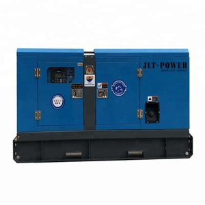 Special Offer For Diesel Generator Silent Type Powered By DCEC