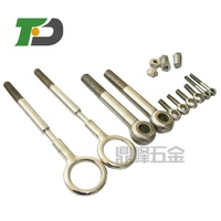 DF Factory C276/N10276/2.4819 price bolt and nut