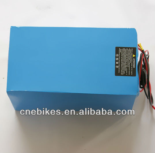 hot! 72v 40ah lifepo4 e-bike battery, 60v 30ah e-bike battery