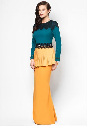 New Fashion Baju Kurung Malaysia Design Baju Kurung And Baju ...
