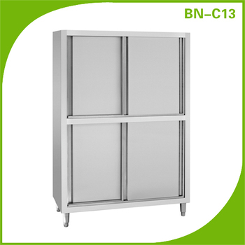 Stainless Steel Commercial Kitchen Cabinet Bn C13 Buy