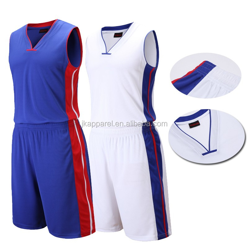 customized Sublimation basketball jersey top quality for youth