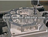 High quality and high precesion CNC Aluminum alloy 3D printing--factory directly