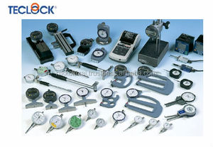 Measurement instruments for x-ray sensor dental digital Mitutoyo, ACCRETECH, PEACOCK, FARO, TSK, TECLOCK, NIIGATA SEIKI, KANON