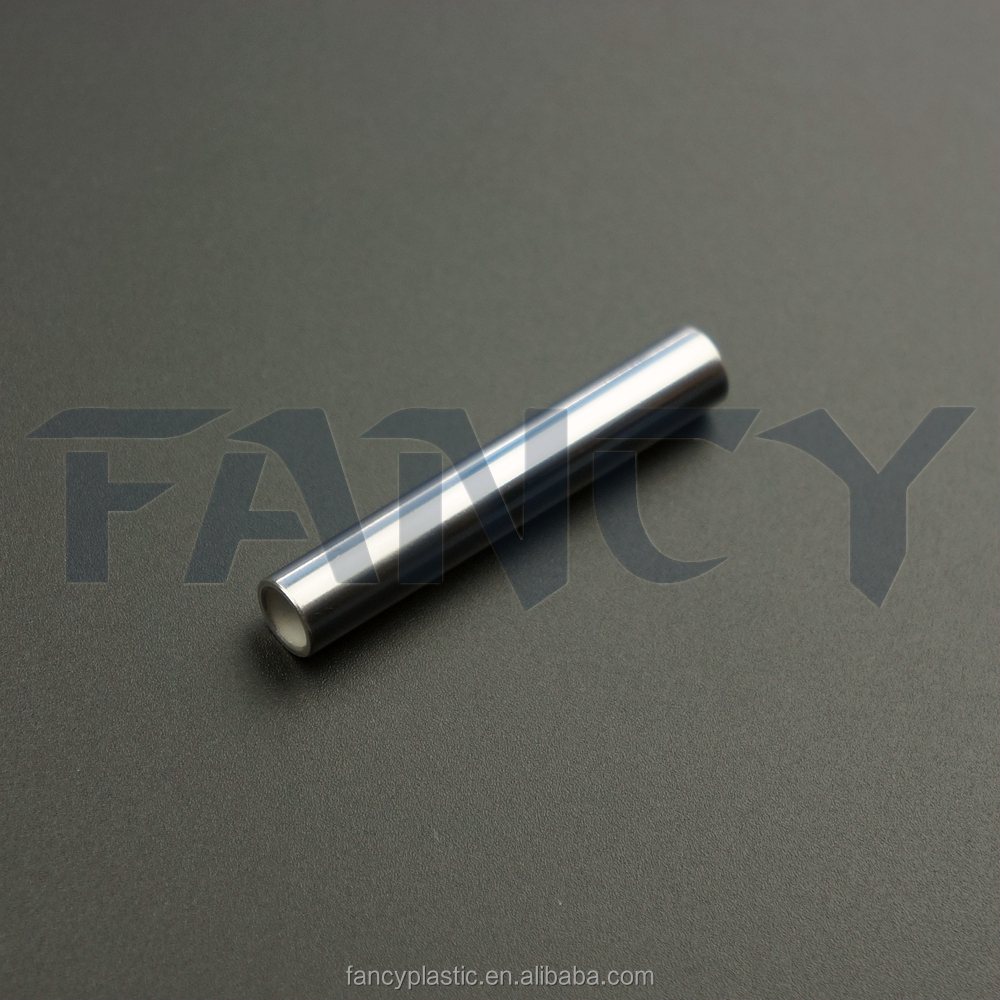 Stainless Steel Tattoo Grip Back Stem