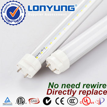 New Hot Sale Electronic Ballast Magnetic Compatible 4ft Led Tube ...