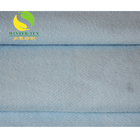 High quality knitting fabric wholesale 100% cotton felt fabric