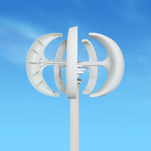 300w Vertical windmill for house