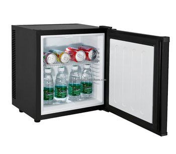 BCH-20 No noise thermoelectric mini fridge