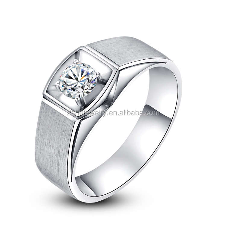 2SHE Fashion 925sterling silver male ring designs, View ...