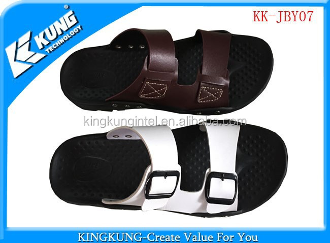 Fashion simple shoes upper for sandals