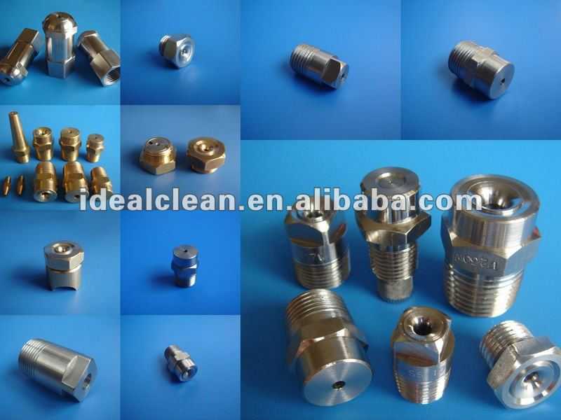 3/4'' Metal Spray Nozzle Tip