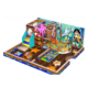 New Design Commercial digital playground pirates indoor soft playground