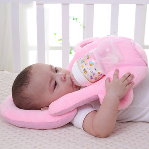Newborn Nursing Gift Head Pillow Twin Baby Nursing Pillow For Feeding Infant Boppy Nursing Cushion M8011303
