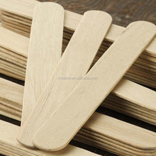 Wholesale popsicle sticks for ice cream
