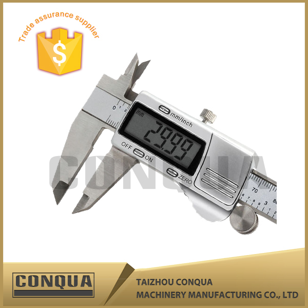 150mm 200mm 300mm Digital Digital Measurement Vernier Caliper