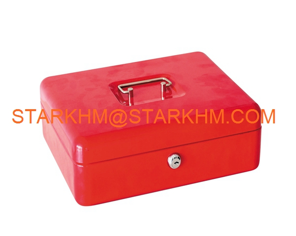 Heavy-duty POS Cash Security Mini Money Safe Box for coin and cash