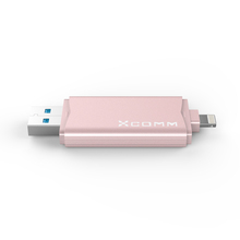 Hot Selling Pink Flash Memory Usb For Iphone