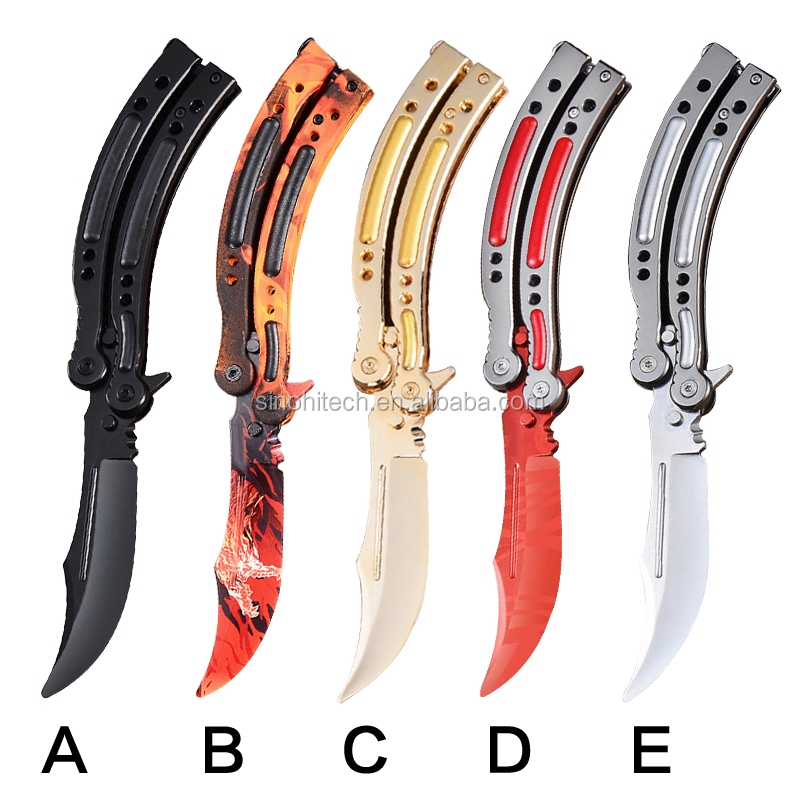 csgo butterfly knife trainer