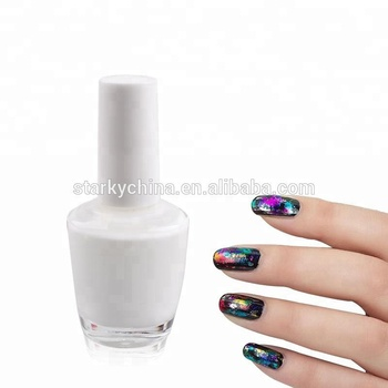 Adhesive Star Glue Nail Foil Glue For Transfer Paper Manicure Nail