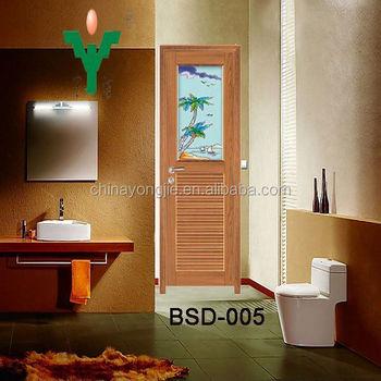 Best Price Aluminum Bathroom Door Ventilation