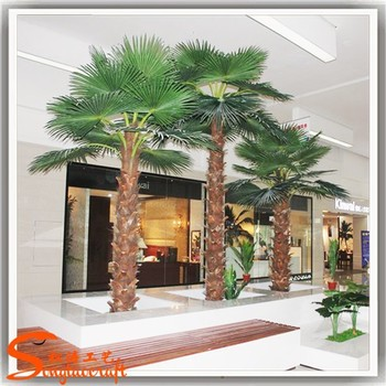 Miniature plastic palm tree plants all kinds of decorative metal palm trees  wholesale, View miniature plastic palm tree, songtao Product Details from