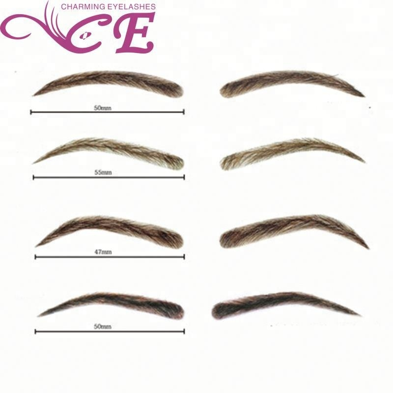 Human Hair Eyebrows Human Hair Eyebrows Suppliers And Manufacturers