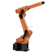 Industrial 6 axis Multifunctional Manipulator Robot Arm machine Kit for plastic field