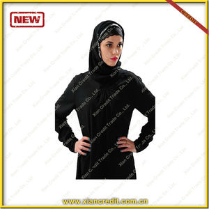 Special design Islamic Abayas for women