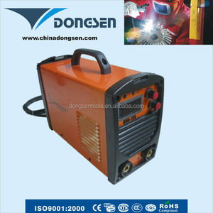 newest Dual voltage MMA-160 MOSFELT miller welder