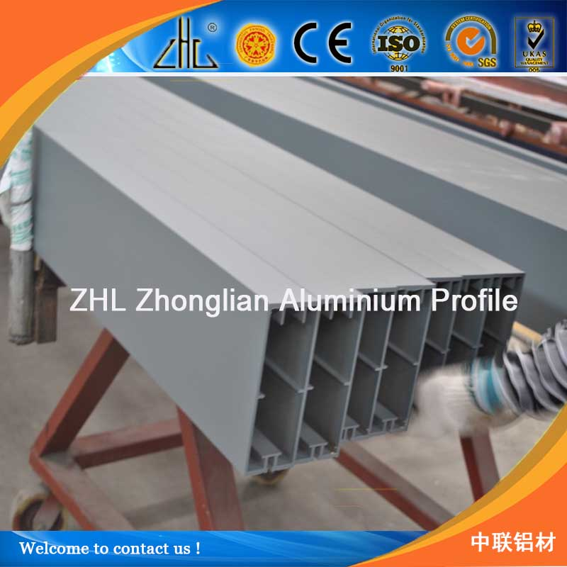 Wow!!! Aluminum Window Door Fabrication Machine /extrusion Profile ...