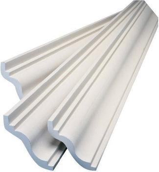 High quality polyurethane moulding 201240 polystyrene cornice buy polystyrene cornice - Corniche decorative polystyrene ...