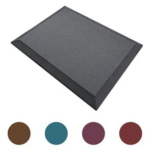 Custom Design PU Anti Fatigue Mat/ Comfort Standing Mats/ Rubber Floor Mats