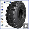 Extra Deep Pattern Wheel Loader Tire For 17.5-25 with High Quality