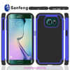 Wholesale Accessores Moblie Case for Samsung Galaxy S6 Edge Smart Case